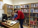 Automatizace regionálních knihoven