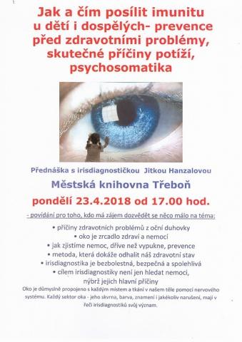 Irisdiagnostika