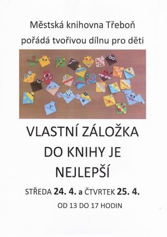 Dílna pro děti