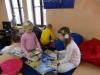 Mateřské školy v knihovně