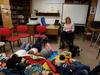 Celé Česko čte dětem - čtení s prvňáčky